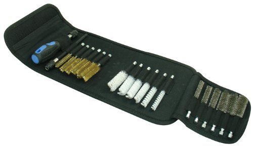 Astro 9020 Wire Brush Set, 20-Piece ()