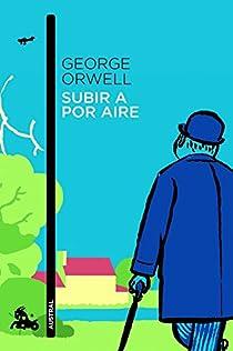 Subir a por aire par Orwell