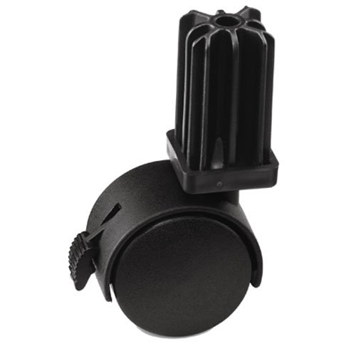 Weber 6414 Caster Wheel (Includes Caster Insert)