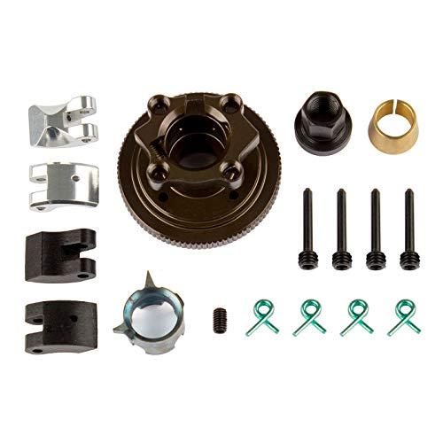 - Team Associated FT 4 Shoe Adjustable Clutch System, ASC81420