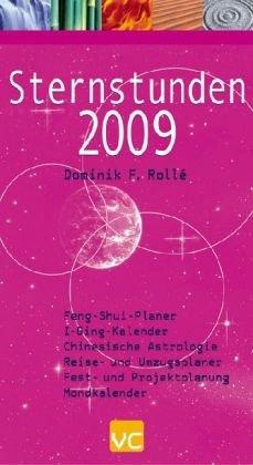 Sternstunden 2009: Feng-Shui-Planer