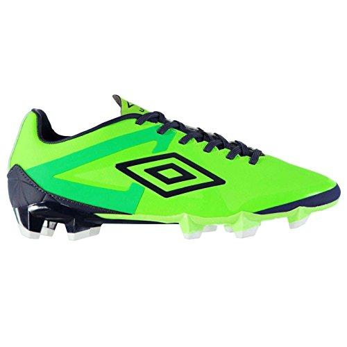 Umbro Men's Football Boots green / blue GCttttE