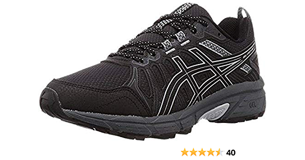 Amazon.com | ASICS Gel-Venture 7 Womens Running Trainers 1012A476 ...