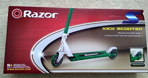 Razor S Kick Scooter (Special Edition) ()