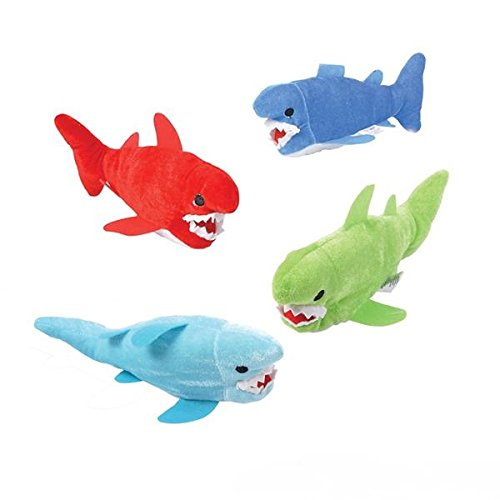 new-10-inch-plush-sharks-assortment-toy-for-kids-value-pack-of-12