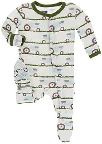 38e865c54aa3 Shopping 9-12 mo. - Footies - Footies   Rompers - Clothing - Baby ...