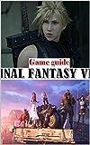 FINAL FANTASY VII REMAKE: WALKTHROUGH, GAME