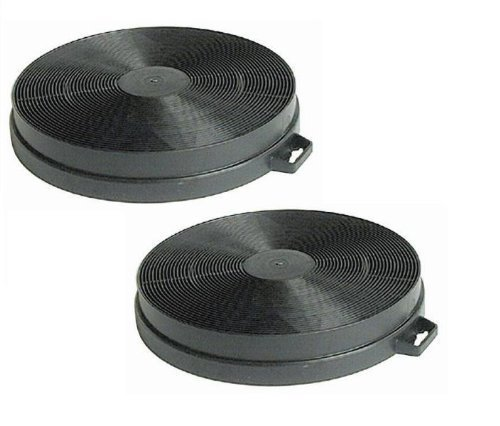 Hood Filter Pack (First4Spares Charcoal Filters For Baumatic S1 Cooker Hoods Pack of)