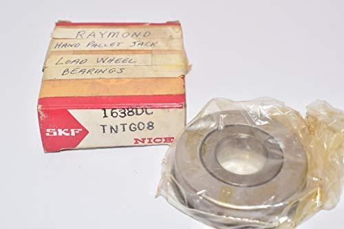 SKF Bearings Model 1638DC TNTG08 Load Wheel Bearing