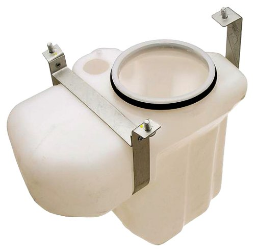 Genuine W0133-1612767 Washer Fluid Reservoir: