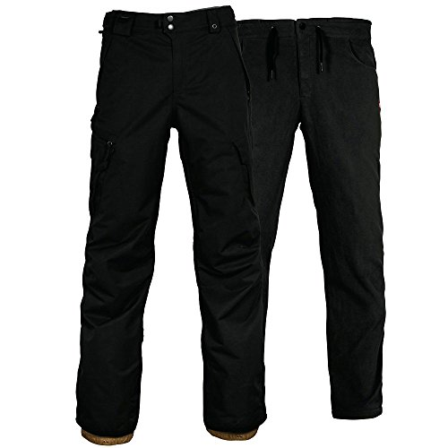 686 Smarty Cargo Pant - 8
