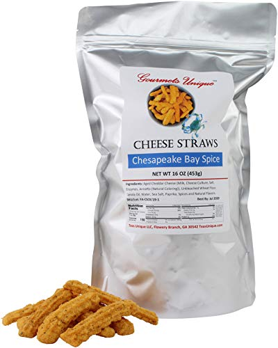 Deli Crackers