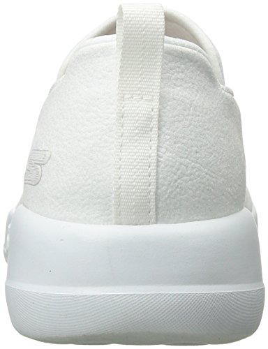 Go Mujer Blanco Sin Walk Skechers Cordones Joy gratify Para Zapatillas qF87xdUw