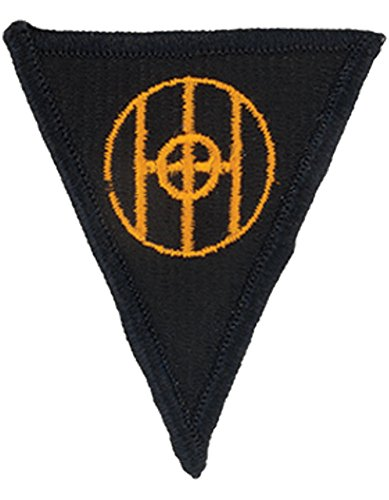 (83rd Infantry Division Dress Patch )