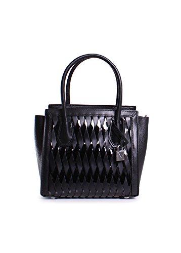 Michael Kors Woven Handbag - 2