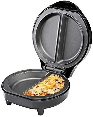 Global Gourmet by Sensiohome Omelette Maker