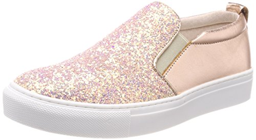 Tamaris Damen 24646 Slipper Pink (rose Glam)