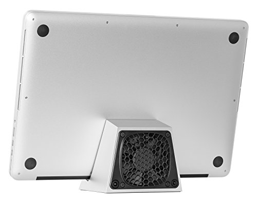 SVALT D2 High-Performance Cooling Dock for Apple Retina MacBook Pro and MacBook Air laptops by SVALT