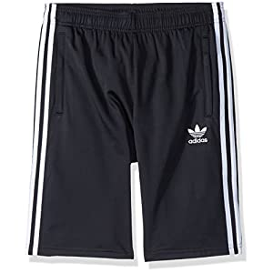 adidas Originals Big Boys' Originals 3 Stripes Shorts