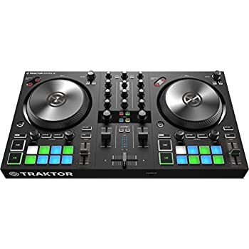 Amazon com: Denon DJ MC7000 | Premium 4-Channel Controller & Mixer