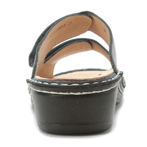 Finn Confort Femmes Jamaika Sandale Jeans