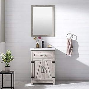 41Y9x4akW8L._SS300_ Beach Bathroom Decor & Coastal Bathroom Decor
