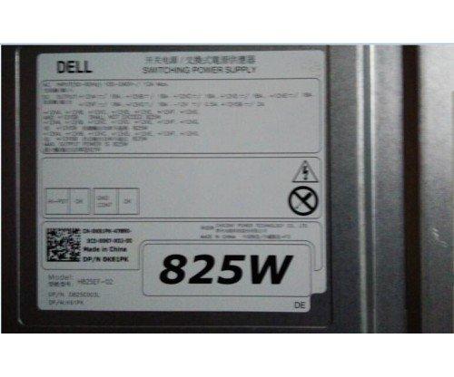 G57YP - PSU 825W Switching Hot Swap Delta D825EF-01 Precision Workstation T5600