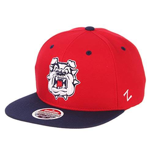 finest selection b5775 be1ea Fresno State Bulldogs Hats