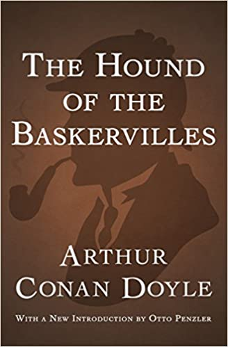 The Hound Of The Baskervilles Kindle Edition By Arthur Conan Doyle