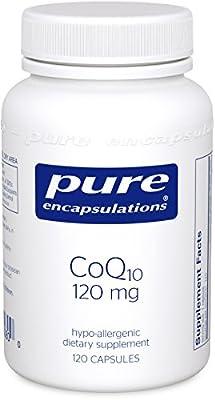 Pure Encapsulations - CoQ10 250