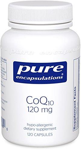 Pure Encapsulations Hypoallergenic Coenzyme Supplement