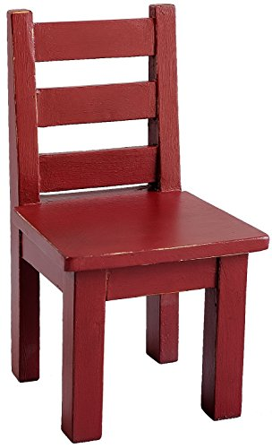 Casual Elements Child Chair (Set of 2), Bali Red by Casual Elements