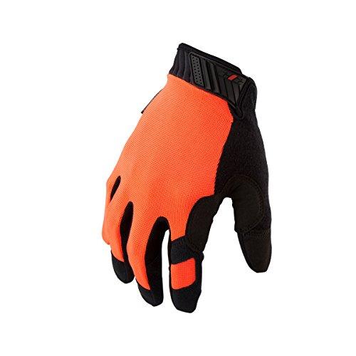 212 Performance Gloves MGTS-BL89-013 Hi-Viz Mechanic Touc...