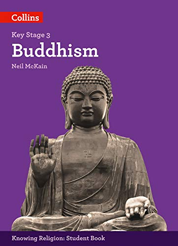 [READ] KS3 Knowing Religion – Buddhism WORD