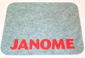 janome muffling mat - 1