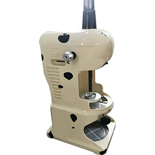 Brand New! 110V 60HZ Commercial Snowflake Smoothie Machine