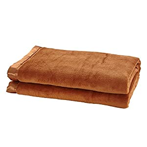 Silk Blanket Silk Throw, 100% Grade A Mulberry, 3 Colors Available - Expedited Shipping 3-5 Days