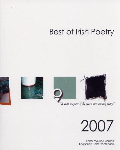Download Best of Irish Poetry pdf