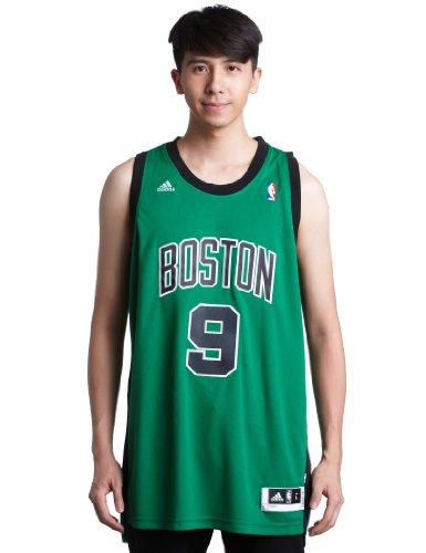 NBA Boston Celtics Rajon Rondo Swingman Jersey, Green/Black, (Boston Celtics Swingman Jersey)