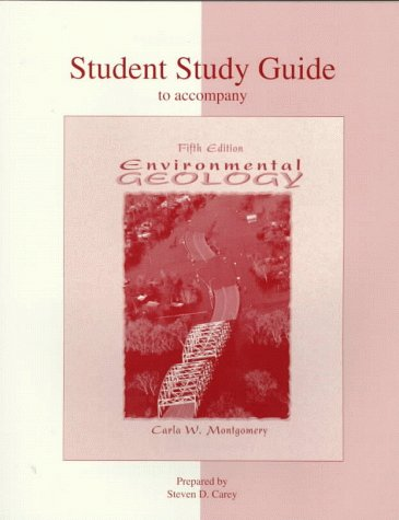 ASBOG Fundamentals of Geology Hints November 10, 2011