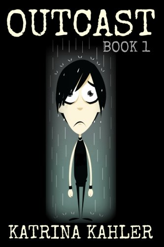 OUTCAST - Book 1 - Taken: A Teenage Survival Story set in the Future