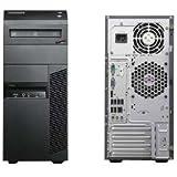 IBM/Lenovo ThinkCentre M91p i7-2600 4GB DDR3 320GB 7200RPM Win7 Pro DVDRW