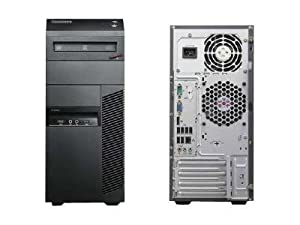 Amazon.com: IBM/Lenovo ThinkCentre M91p i7-2600 4GB DDR3 320GB 7200RPM