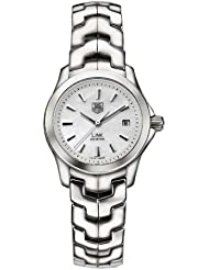 TAG Heuer Womens WJF1310.BA0572 Link Series Watch