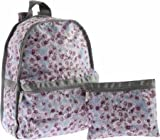 LeSportsac Basic Backpack (Garden Daisies)