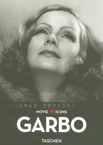 Greta Garbo (Taschen Movie Icons)