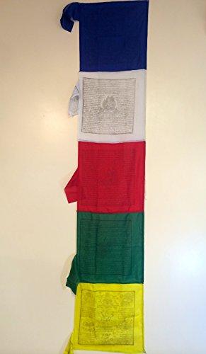 Vertical Flag Banner - 9