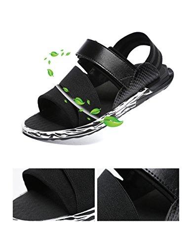Société Été 1 Respirant Plage De Sandales De Les Chaussures Pantoufle Hommes Casual Sport qnTp14wt