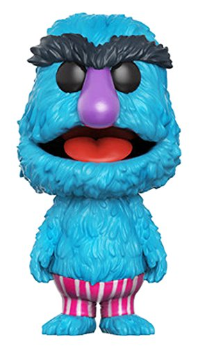 Figura Pop! Sesame Street Herry Monster Exclus