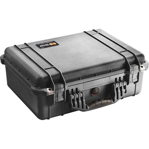 Pelican 1520 Protector 19x15x7in Watertight Carrying Case, B